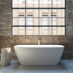 Contura Freestanding Bath