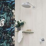 Ecco XL 180 Adjustable Wall Shower
